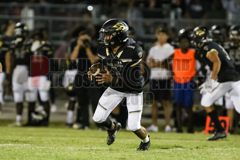 Boone Braves @ East Ridge Knighs Varsity Football -2019-DCEIMG-3384
