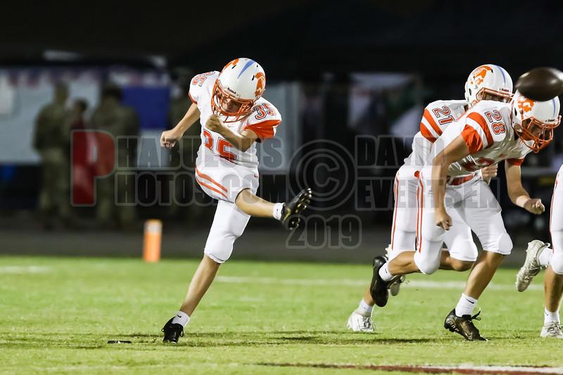 Boone Braves @ East Ridge Knighs Varsity Football -2019-DCEIMG-3373