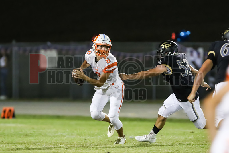 Boone Braves @ East Ridge Knighs Varsity Football -2019-DCEIMG-3503