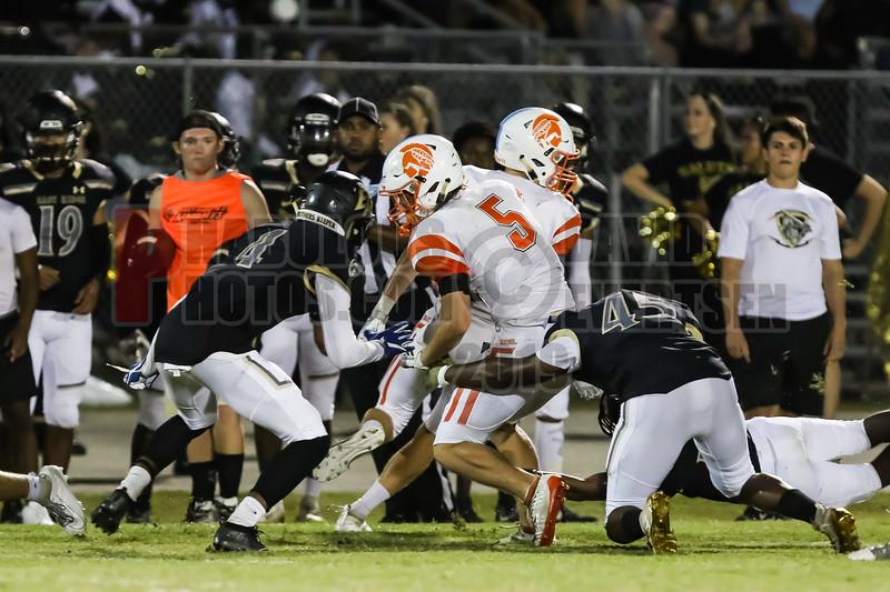 Boone Braves @ East Ridge Knighs Varsity Football -2019-DCEIMG-3650
