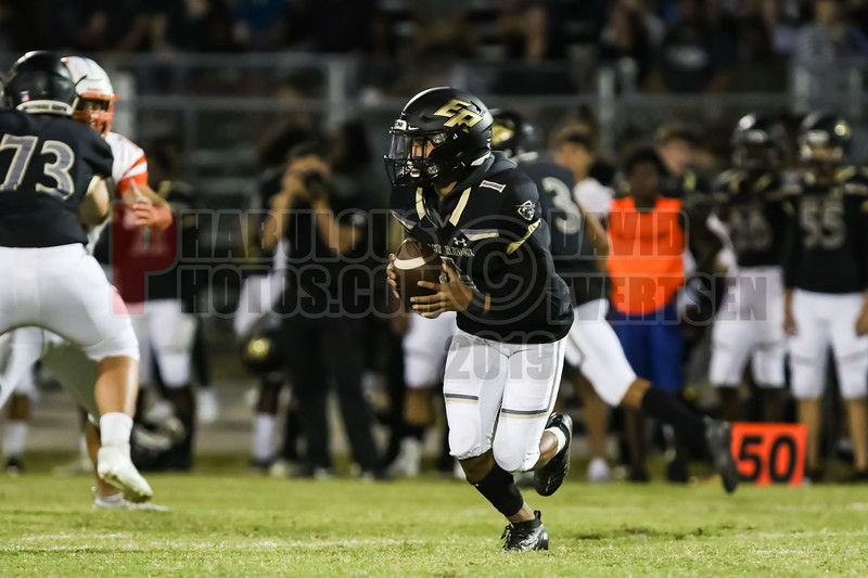 Boone Braves @ East Ridge Knighs Varsity Football -2019-DCEIMG-3386