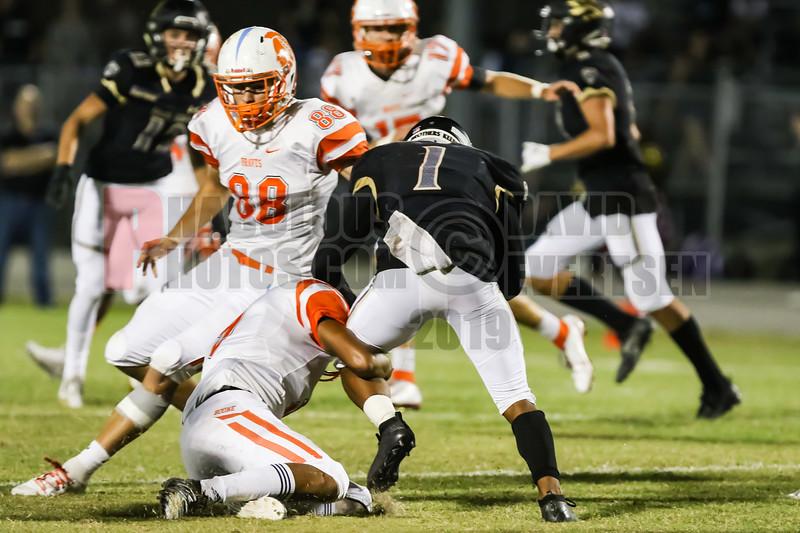 Boone Braves @ East Ridge Knighs Varsity Football -2019-DCEIMG-3547