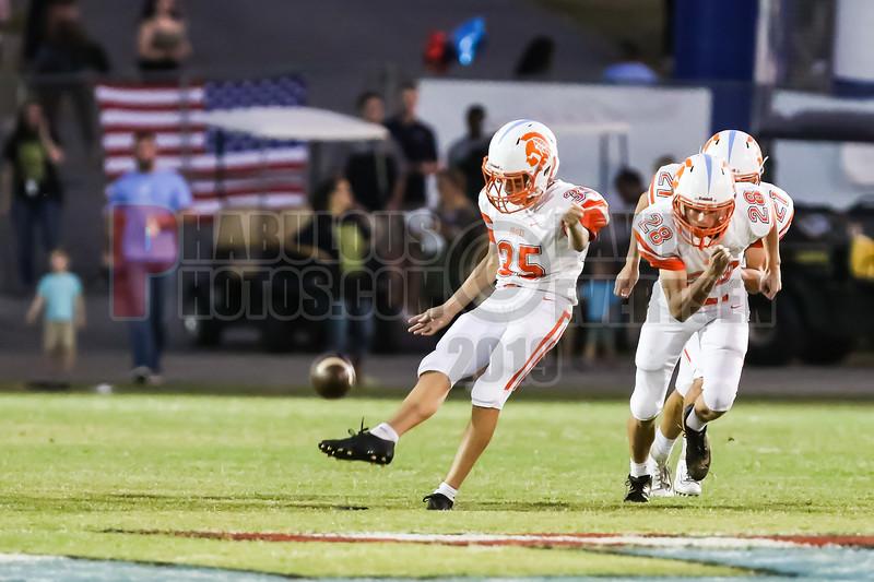 Boone Braves @ East Ridge Knighs Varsity Football -2019-DCEIMG-3269