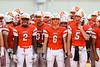 Oak Ridge Pioneers @ Boone Braves Varsity  Football -2019-DCEIMG-7022