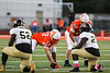 Oak Ridge Pioneers @ Boone Braves Varsity  Football -2019-DCEIMG-7050