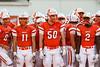 Oak Ridge Pioneers @ Boone Braves Varsity  Football -2019-DCEIMG-7024