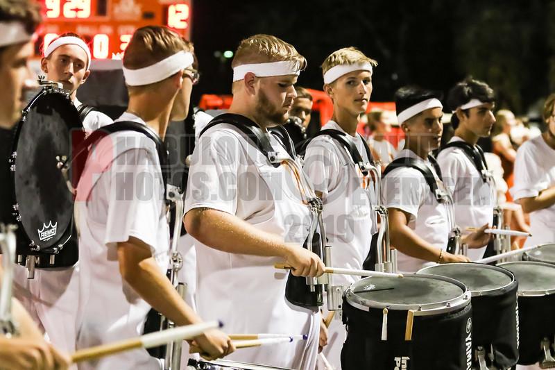 Oak Ridge Pioneers @ Boone Braves Varsity  Football -2019-DCEIMG-7715