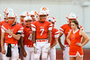Oak Ridge Pioneers @ Boone Braves Varsity  Football -2019-DCEIMG-7020