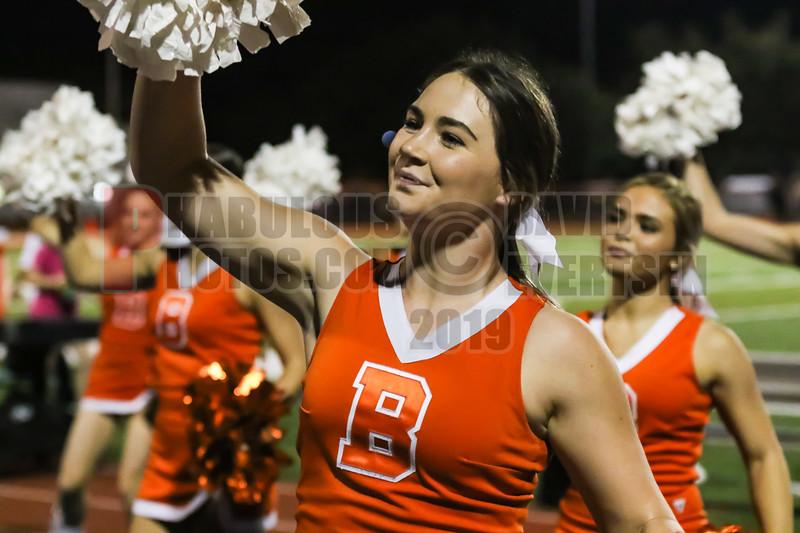 Oak Ridge Pioneers @ Boone Braves Varsity  Football -2019-DCEIMG-7560