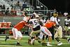 Oak Ridge Pioneers @ Boone Braves Varsity  Football -2019-DCEIMG-7811