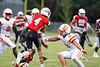 Boone Braves @ East River Falcons Varsity Football 2019 -2019DCEIMG-8587