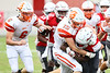 Boone Braves @ East River Falcons Varsity Football 2019 -2019DCEIMG-8441