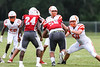 Boone Braves @ East River Falcons Varsity Football 2019 -2019DCEIMG-8483
