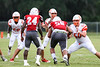 Boone Braves @ East River Falcons Varsity Football 2019 -2019DCEIMG-8482