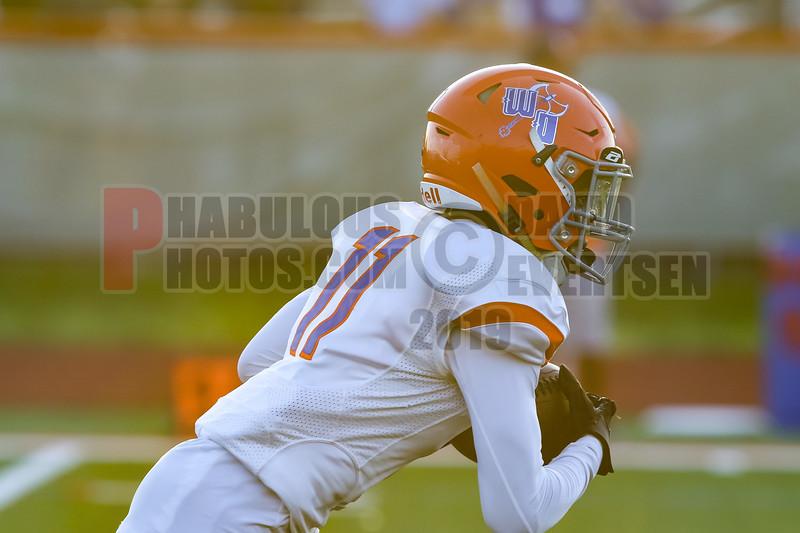 West Orange Warriors @ Boone Braves Varsity Football -2019-DCEIMG-0728
