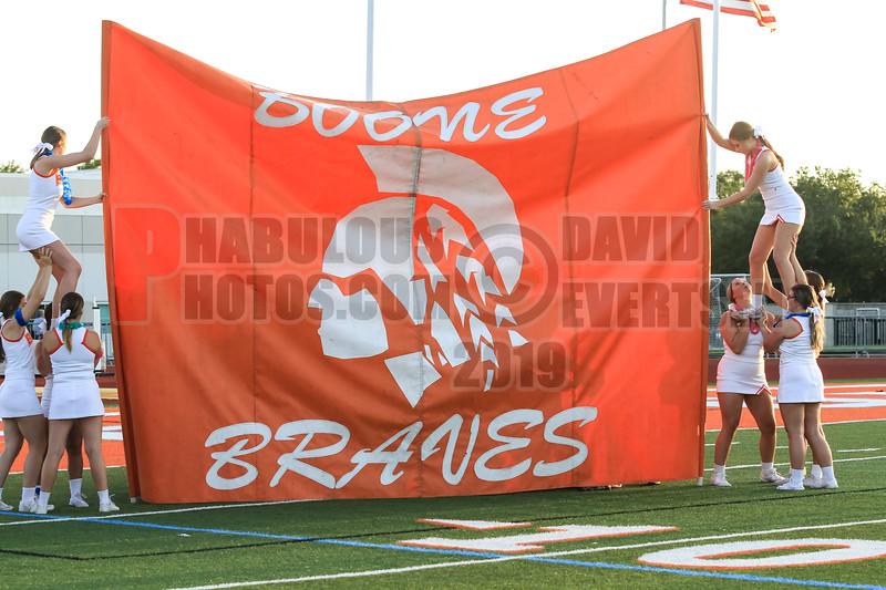 West Orange Warriors @ Boone Braves Varsity Football -2019-DCEIMG-5022