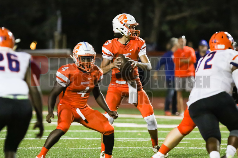 West Orange Warriors @ Boone Braves Varsity Football -2019-DCEIMG-1357