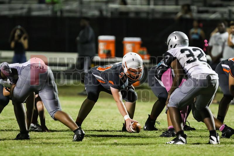Boone Braves @ Olympia JV  Football -2019-DCEIMG-8590