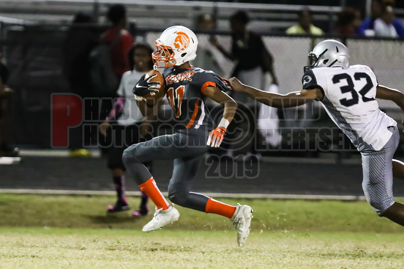 Boone Braves @ Olympia JV  Football -2019-DCEIMG-8726