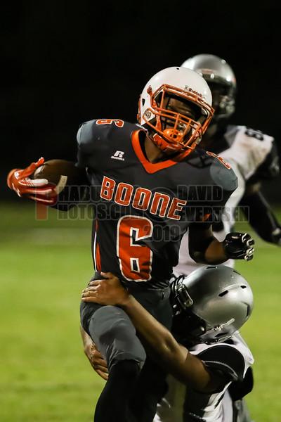Boone Braves @ Olympia JV  Football -2019-DCEIMG-8544