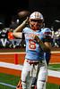 Windermere Wolverines @ Boone Braves Varsity Football  - 2020 -DCEIMG-4517