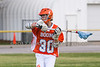 FHSAA  Boys Varsity Lacrosse William R. Boone High School Braves @ Bishop Moore Catholic High School Hornets @ 3/15/2012.