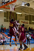 Wekiva @ Boone Boys Varsity Basketball - 2011 DCEIMG-6993