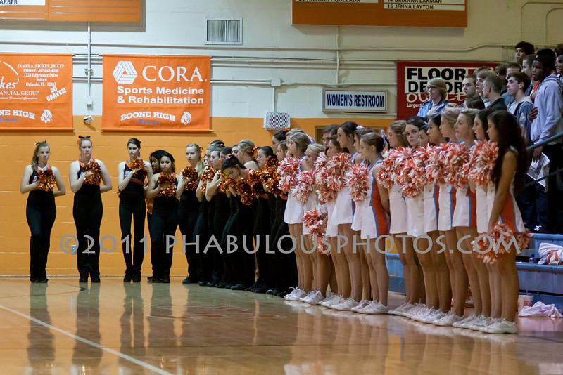 Wekiva @ Boone Boys Varsity Basketball - 2011 DCEIMG-6835