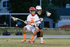 April 5, 2012 - FHSAA  Boys Varsity Lacrosse - Winter Park High School Wildcats @ William R. Boone High School Braves - April 5, 2012