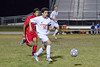 East River @ Boone Boys Varsity Soccer  - 2011 DCEIMG-7914