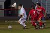 East River @ Boone Boys Varsity Soccer  - 2011 DCEIMG-7908