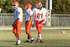 Boone @ Cypress Creek JV Football 2011 DCEIMG-3677