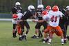 Boone @ Cypress Creek JV Football 2011 DCEIMG-5898