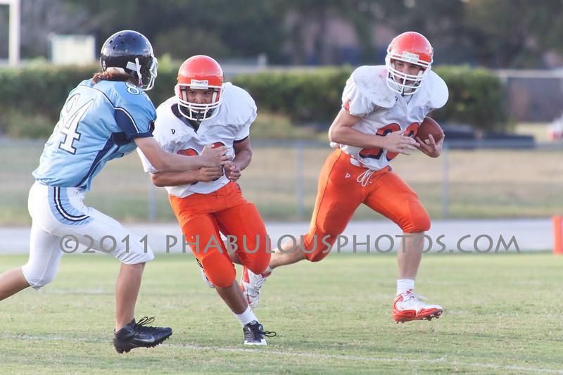 Boone @ Dr  Phillips JV Football 2011 DCEIMG-4217