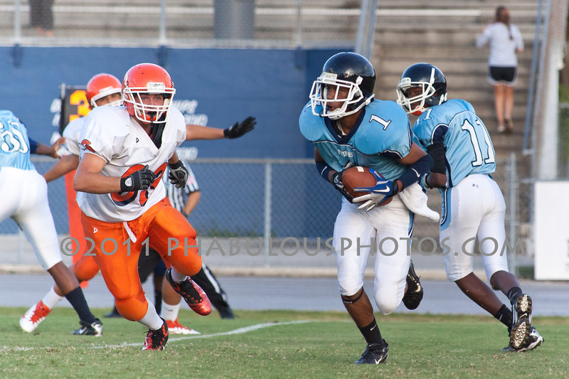 Boone @ Dr  Phillips JV Football 2011 DCEIMG-4235