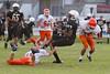 Boone @ Cypress Creek JV Football 2011 DCEIMG-5893