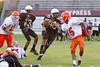 Boone @ Cypress Creek JV Football 2011 DCEIMG-5881