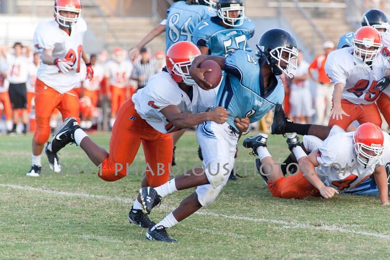 Boone @ Dr  Phillips JV Football 2011 DCEIMG-4294