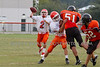 Winter Park  @ Boone JV Football - 2011 DCEIMG-3054
