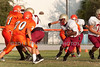 Wekiva @ Boone JV Football 2011 DCEIMG-3445
