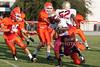 Wekiva @ Boone JV Football 2011 DCEIMG-3330