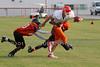 Winter Park  @ Boone JV Football - 2011 DCEIMG-3011