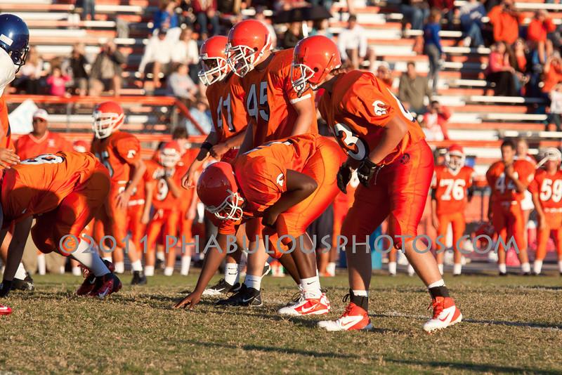 Freedom @ Boone JV Football - 2011 DCEIMG-9203