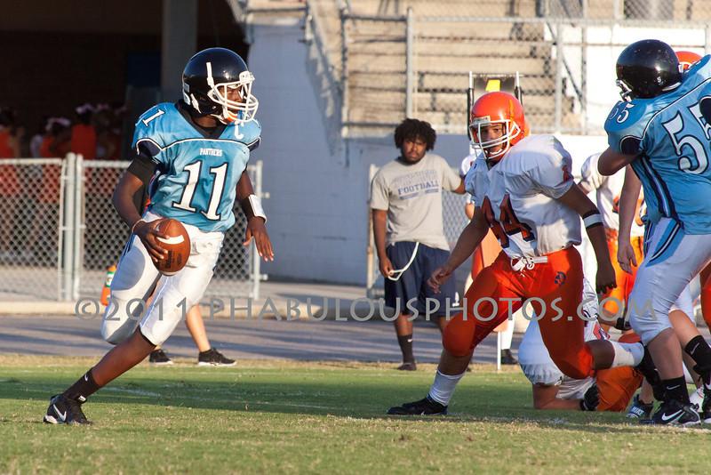 Boone @ Dr  Phillips JV Football 2011 DCEIMG-4249