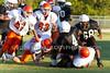 Boone @ Cypress Creek JV Football 2011 DCEIMG-5787