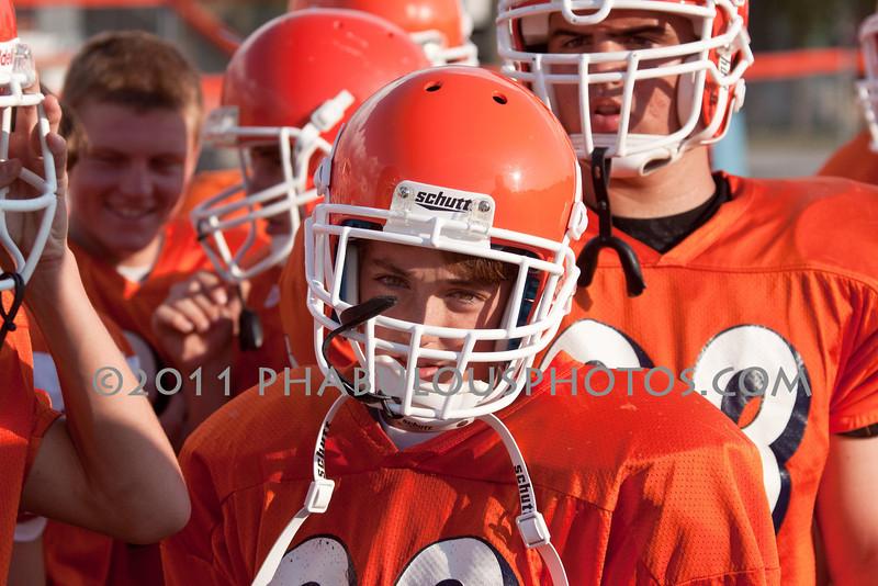 Wekiva @ Boone JV Football 2011 DCEIMG-3321