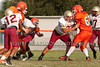 Wekiva @ Boone JV Football 2011 DCEIMG-3444