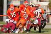 Wekiva @ Boone JV Football 2011 DCEIMG-3375