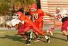 Wekiva @ Boone JV Football 2011 DCEIMG-3495