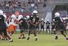 Boone @ Cypress Creek JV Football 2011 DCEIMG-5922